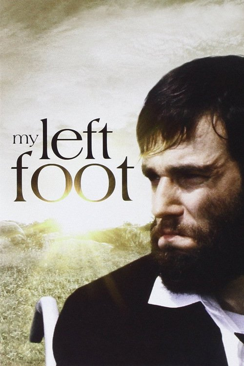 My Left Foot: The Story of <b>Christy Brown</b> (1989) - 10161
