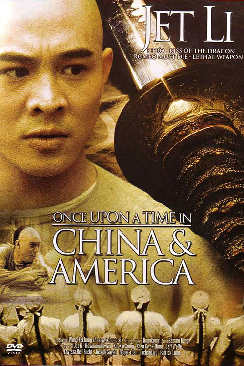 once upon a time in china trilogy 720p