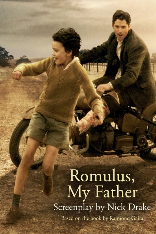 romulus my father essay The exploration of texts such as raimond gaita s romulus my father, tim burton s edward scissorhands and tim winton s neighbours, all exemplify the.