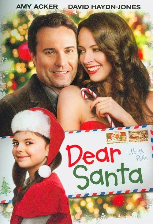 What is my movie item crystal a rich party girl finds a little girls letter to santa asking for a new mother and she vows to win over the father and daughter before the spiritdancerdesigns Gallery