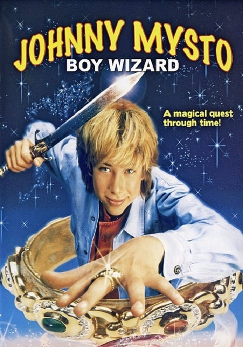 What is my movie? - find me a movie where boy learns he is a