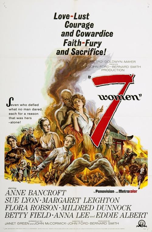 Barbara stanwick movie about china revolution