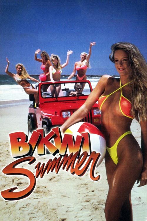 Bikini bandits cast