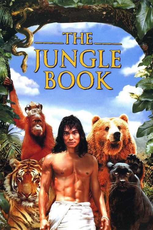 george of the jungle 1997 full movie putlockers