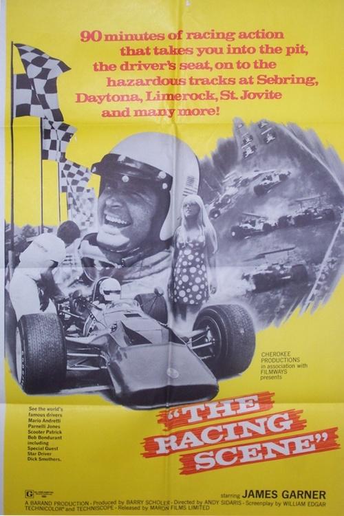 Dick jalbert race