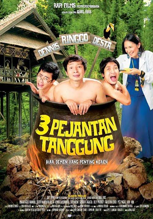 free download film indonesia Dosti - Friends Forever 3 movie