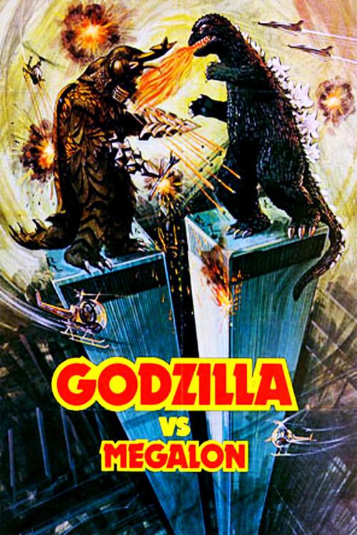 Godzilla Contro Biorante Movies Free