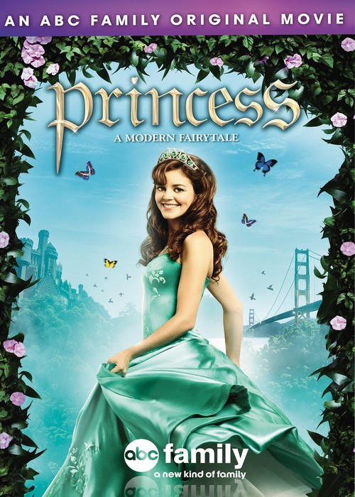 What Is My Movie A Princess Who Is Also A Mermaid Goes To