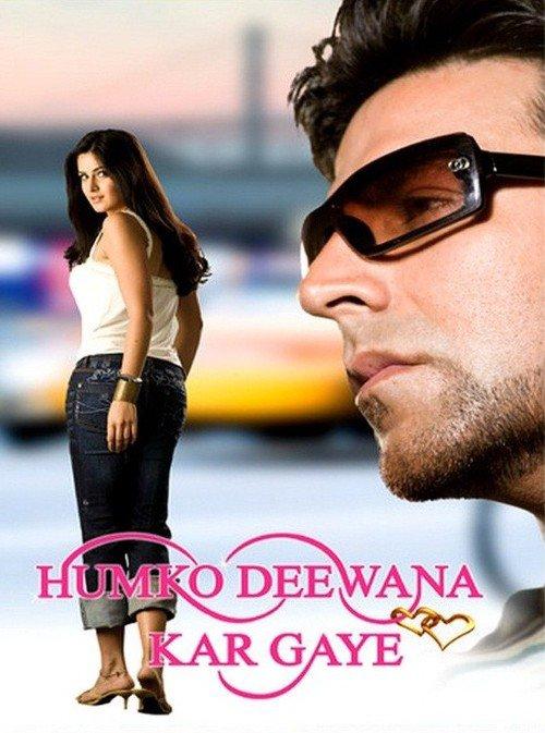 Humko Deewana Kar Gaye Full Movie With English Sub Free Download