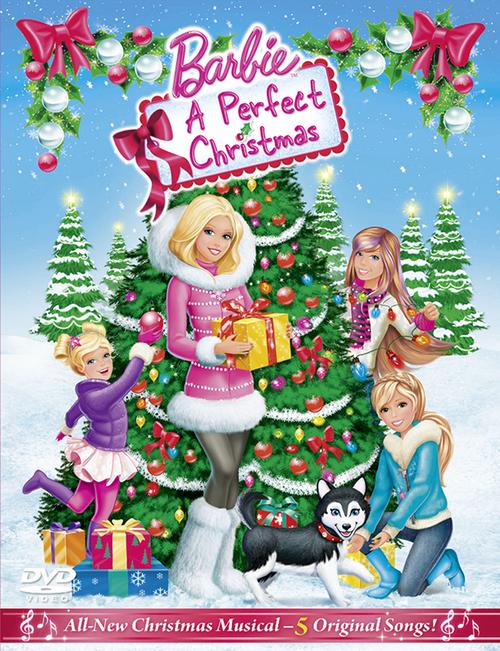 barbie a perfect christmas 2011 online sa prevodom