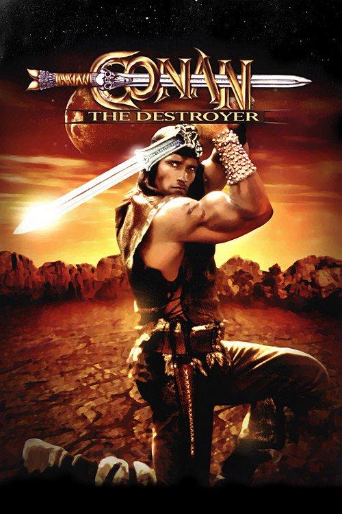 conan the barbarian 300mb download